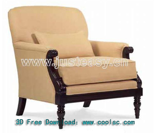 Classical solid wood fabric sofa, fabric sofa, sofa, furnitu