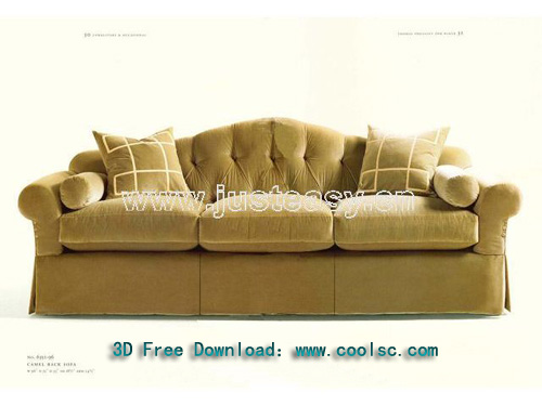 More than fabric sofa, sofa over, shed mouth sofa, European