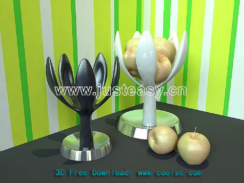 Fashion display, fruit plate, utensils, ornaments, handicraf