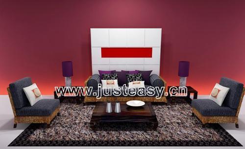 Link toGenuine sofa combination sofa, fabric sofa, leather sofa, fu