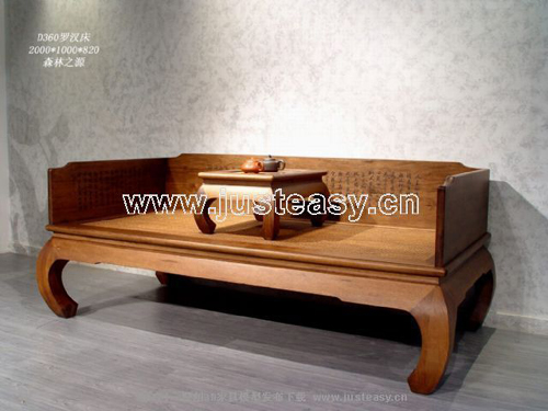 The source of classical Chinese New Forest Ocean bed, couch,