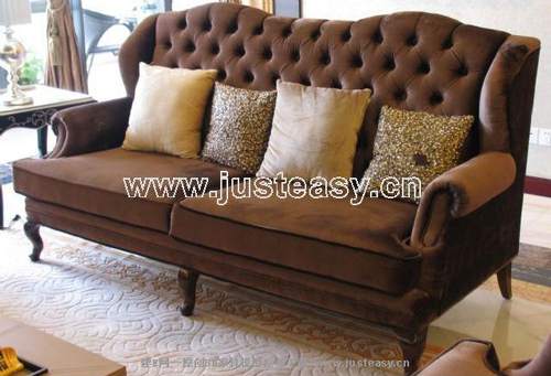 Luxury sofa, sofa, fabric sofa, furniture, soft sofas, dark-