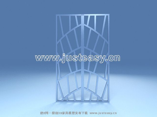 Screen series, decoration type screen, modern furniture, per