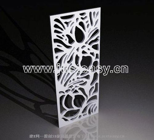 Relief screens, stone screens, decorative screens, furnishin