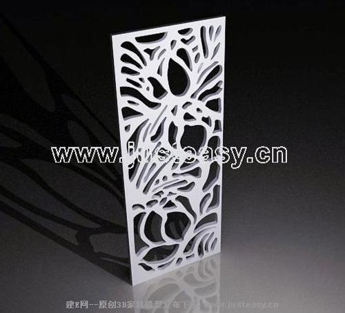 Relief screens, stone screens, decorative screens, furnishin