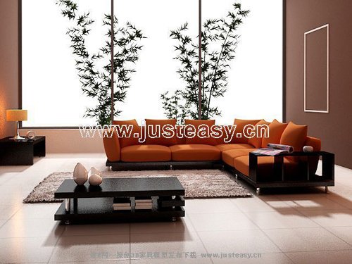 Modern minimalist sofas, modern furniture, stylish sofas, so