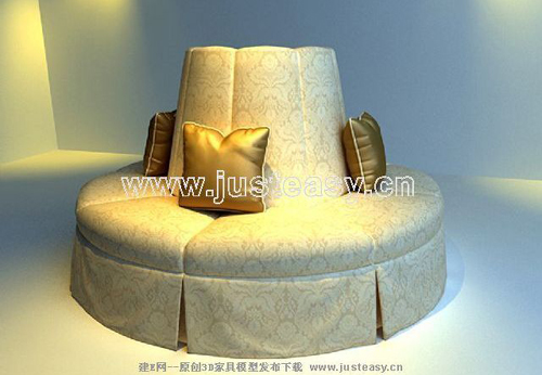 More than gold sofa, soft sofa, fabric sofa, sofa people, pu