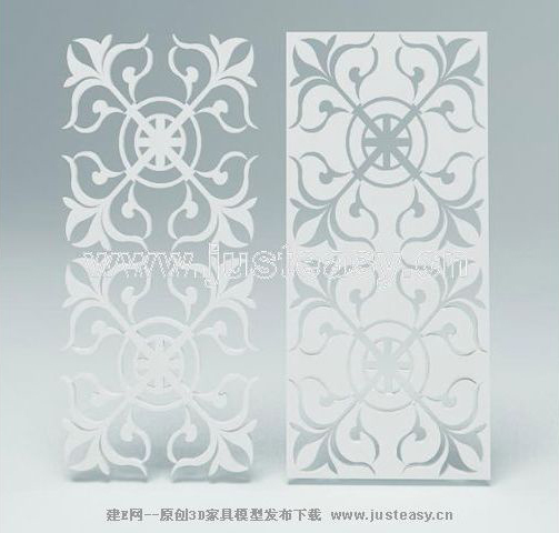 Snow screen, modern folding screen, stylish screen, screen,