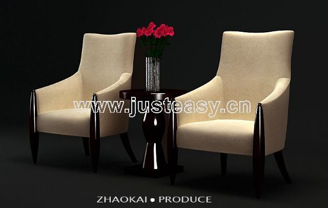 Receive a visitor sofa, sofa, single person sofa, sofa cloth