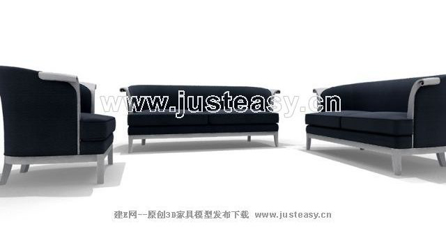 Assorted sofa, sofa, cloth art sofa, sofa, furniture, furnit