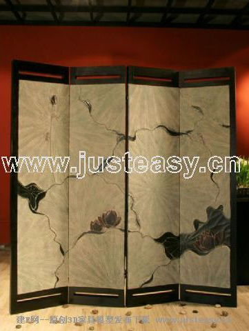 Screens, Japanese screens, oriental screens, Japanese style,