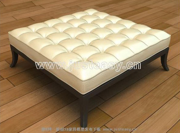 Sofa low stool, stools, aureate low stool, soft stool, furni