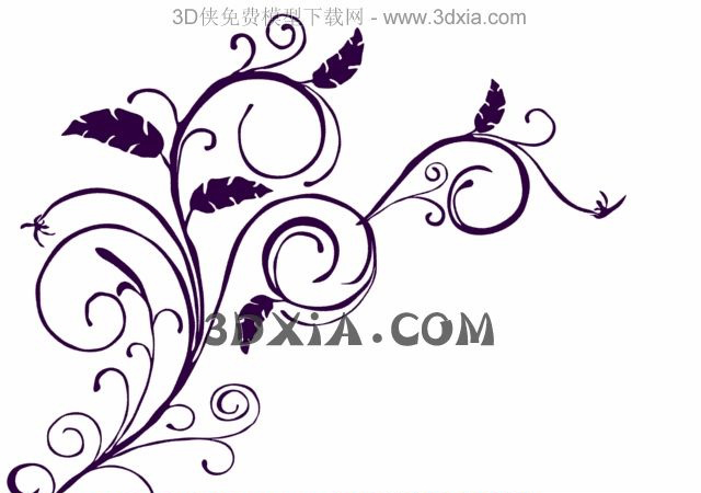 Abstract tree wallpaper, wall stickers, wallpaper, decorativ