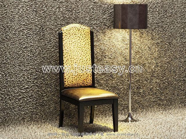 Leopard chairs, chair, single sofa, fabric sofa, soft sofa,