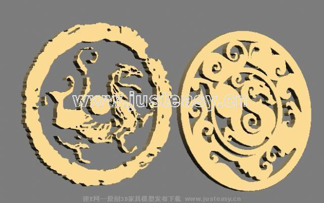 Chinese style carpenter works, decoration, screen, partition