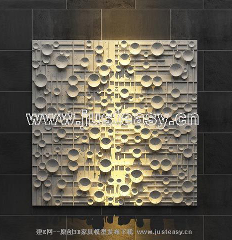 Chinese abstract carving background, adornment, setting wall