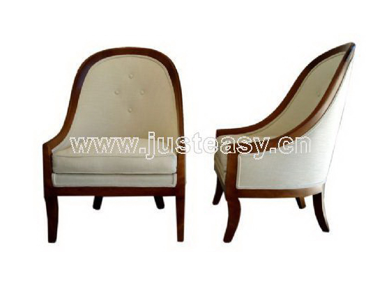 Ou shi metres back sofa chair, single chair, chair, ou shiji