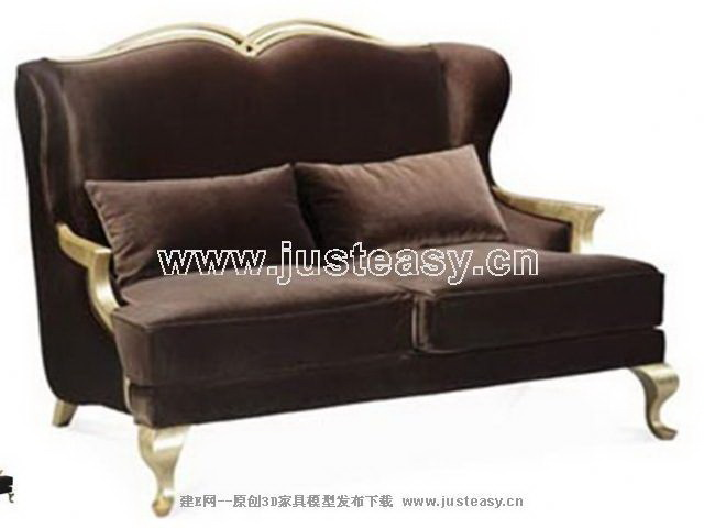 European wool cloth art sofa, ou shijia, Europe type sofa, a