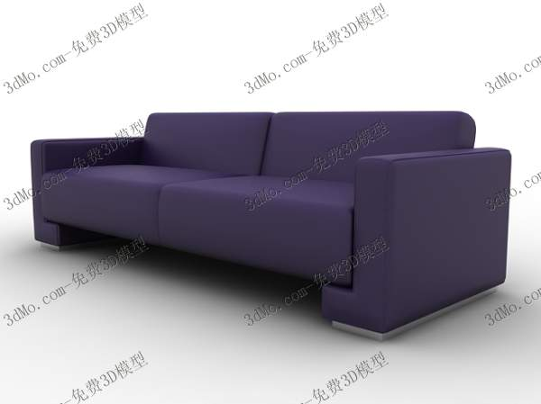 Purple fashion people sofa, contemporary sofa, furniture, pe