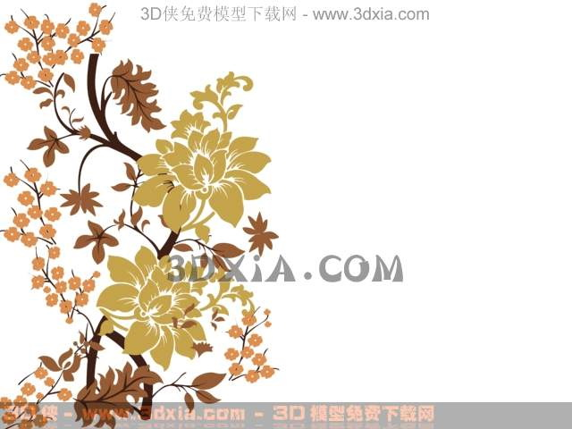 Link toVivid yellow flowers wallpaper, wallpaper autumn, wallpaper,
