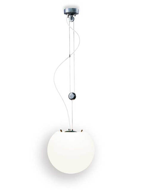White glass metal pulley adjust droplight, lamps and lantern