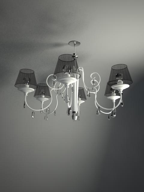 Europe type crystal pendant lamps and lanterns, hang droplig