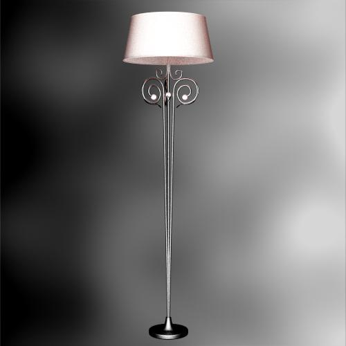 European domestic outfit long pole ground lamp, table lamp,