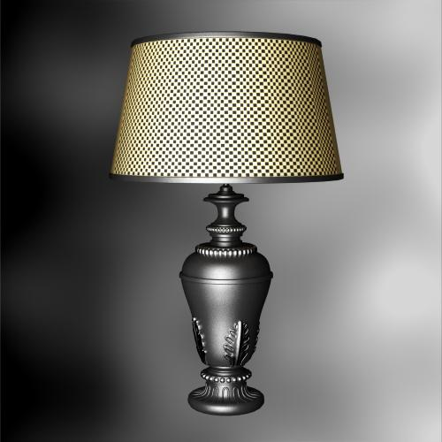 European fine lamp, table lamp, lamps and lanterns household