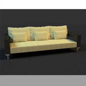 Russia woodiness people sofa, many people sofa, luxury sofa,