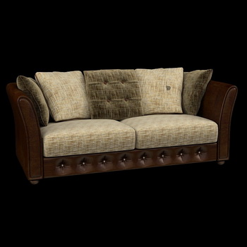 European linen sofa, fabric sofa, over sofa, soft sofa, furn