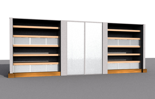 Link toFashion modern multi-purpose cabinet, cabinet, wood, multi-f
