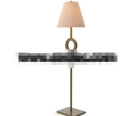 Household cozy land lamp