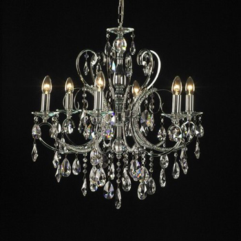 European luxury crystal chandeliers