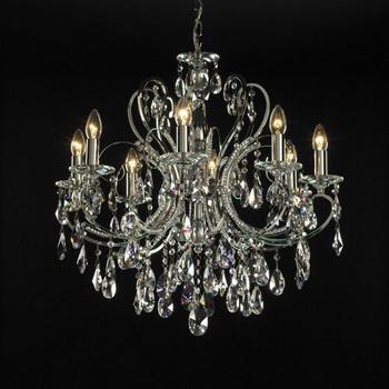Link toEuropean gorgeous golden chandeliers