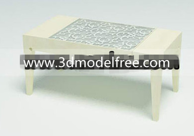 Link toPure fine carved coffee table