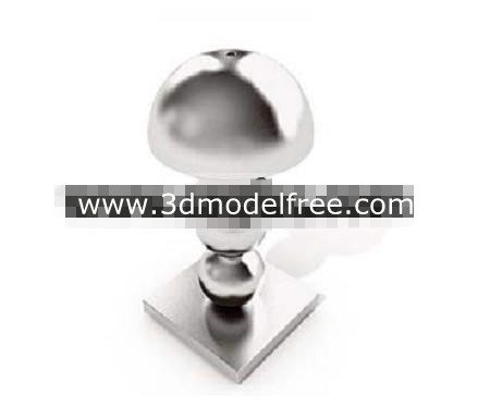Link toCrystal balls superimposed lamp