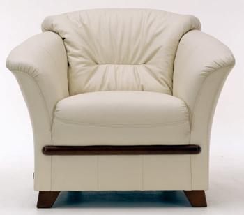 Link toEuropean modern single sofa 3d model