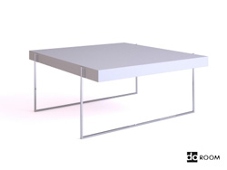 Modern simple multi-function desk