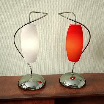 Link toFashion lamp 3d model
