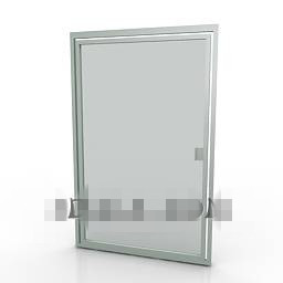 Link toSilver-gray shower door