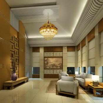 Link toModern and elegant penthouse living room