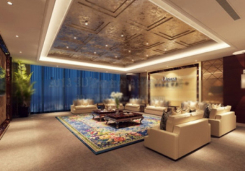 extraordinary european style living room design 3d house free pictures | European-style luxury living room design model_Download ...