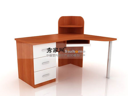 Ogburn furniture – corner computer tables
